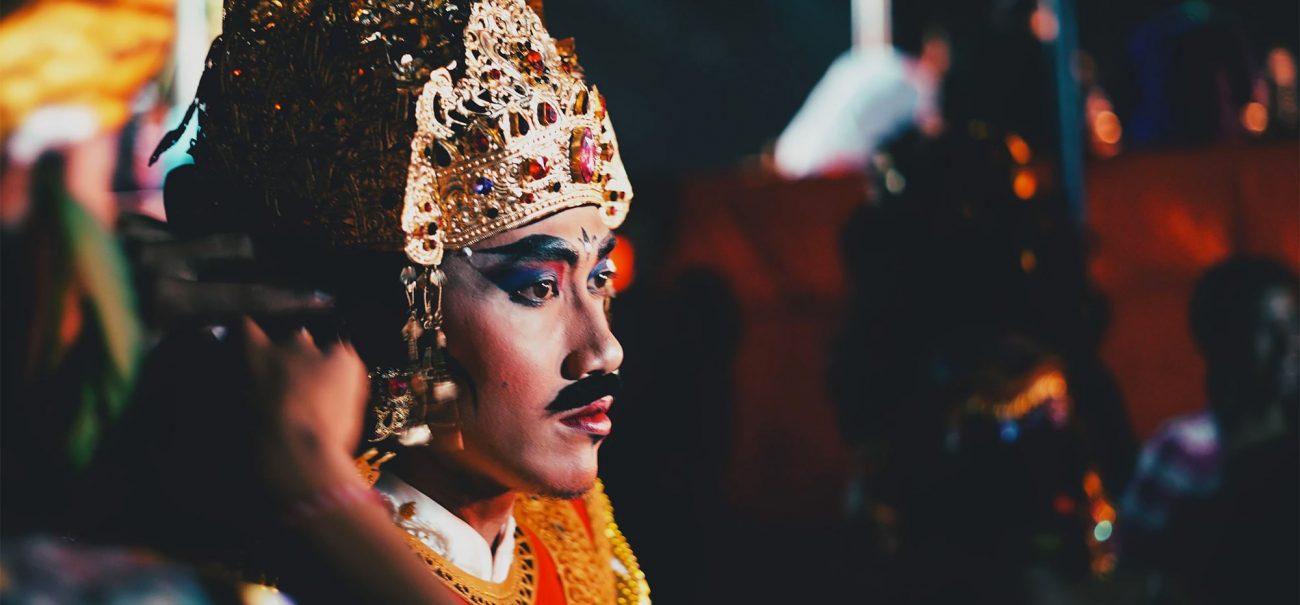 Bali Hinduismus