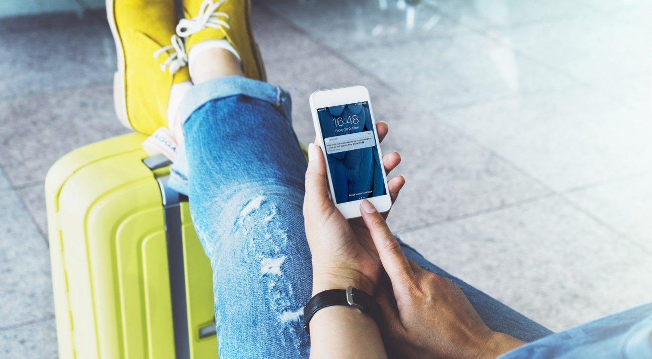 Revolut Premium Kreditkarte Reiseversicherung