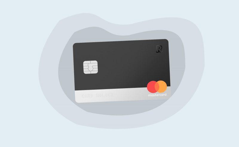 Revolut Premium Kreditkarte für Reisen