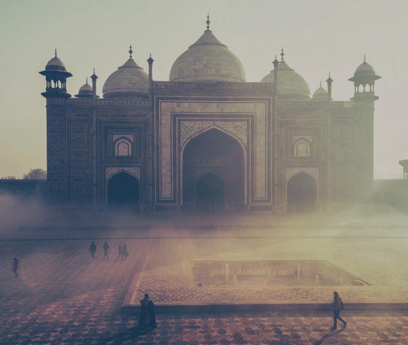 Die besten Kreditkarten für eine Reise nach Indien