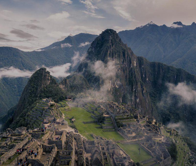 Die besten Kreditkarten für eine Reise nach Peru