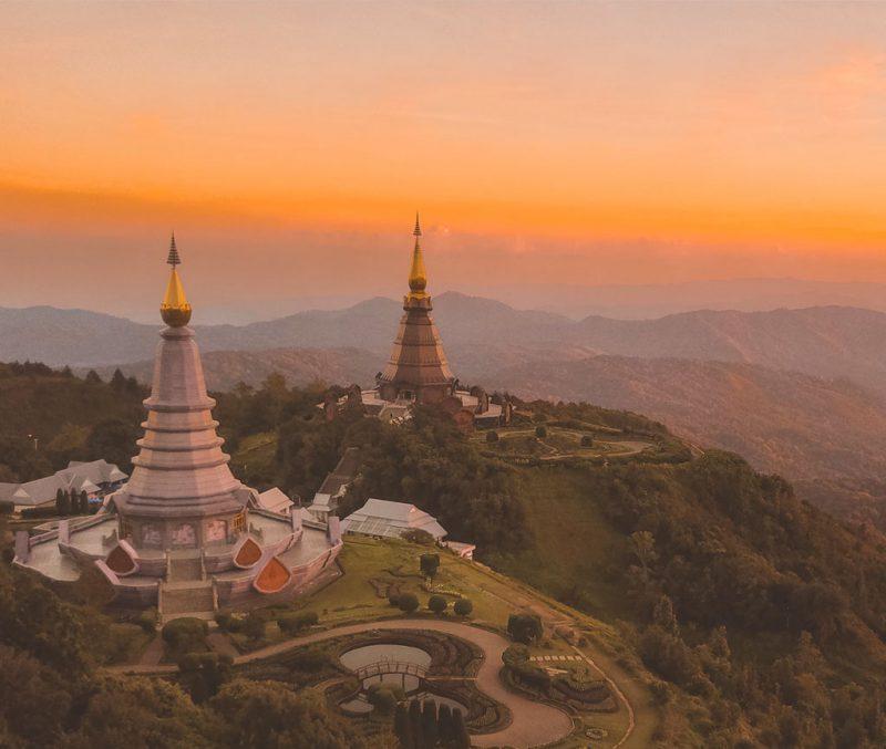 Die besten Kreditkarten für eine Reise nach Thailand