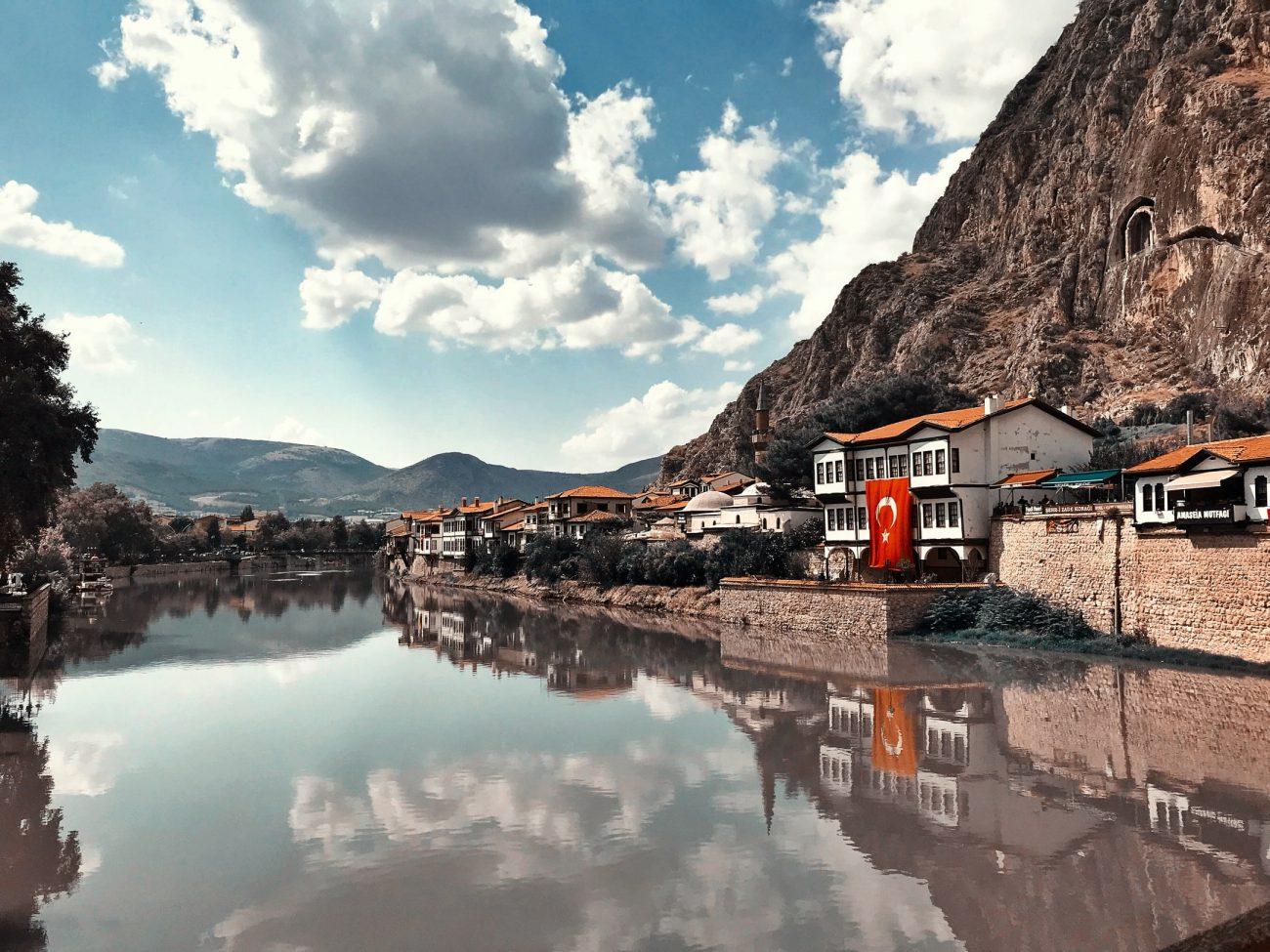 Amsaya Türkei